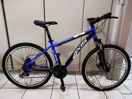 Axis 26inch mtb / Small frame