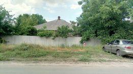 Продам дом в Славянске, р-н ж/д вокзала