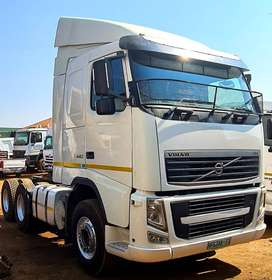 Volvo FH 440 Horse For Sale