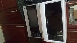 Samsung and LG Microwaves for sale