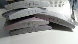 Пилочки для ногтей Коди, OPI ,MILANO пилки разной абразивности