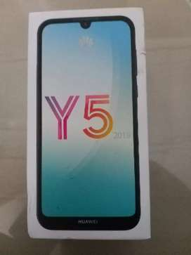 Huawei Y5 .2019 .32GB for sale R2000