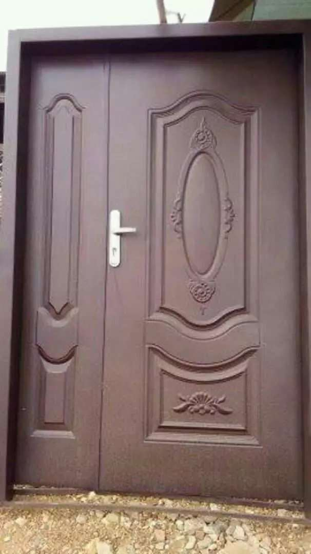 Chinese security doors 0