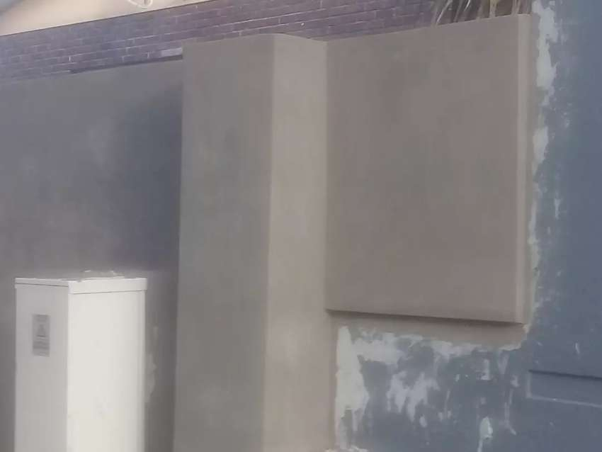 Experienced Zim builders and painters