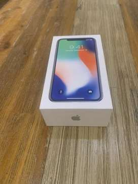 Apple iPhone X for salw or swap