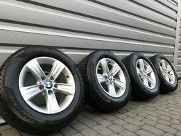 """NOWE OPONY Oryginalne Felgi BMW 16"""""""