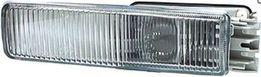 Фара Ауди 80 90 бочка Audi B4 Б4 стекло Купе противотуманная туманка