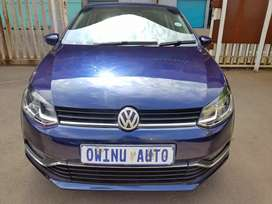 Used 2014 VW polo 1.4i