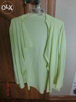 bluzka/narzuta ciążowa XL