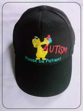 Autism Hats and Beanies