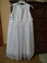 Плаття,платье 5-6-7р.122р.можна і на свято