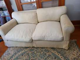 2 Seater couch. Sutherland