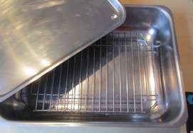 Camerons stainless steel Smoker