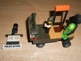 Набор Lego. Конструктор Минифигурки