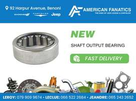 We sell new & used Shaft Output Bearing for Jeep - Dodge - Chrysler