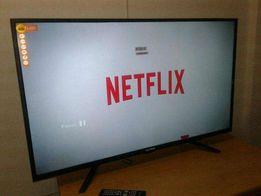 Телевизор TELEFUNKEN T43FX280DLBPOSWX T2 Smart WiFi Германия новый