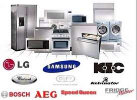 REPAIRS!APPLIANCES AIRCONS LAUNDRY,BUTCHERY,CATERING,BAKERY EQUIPMENT