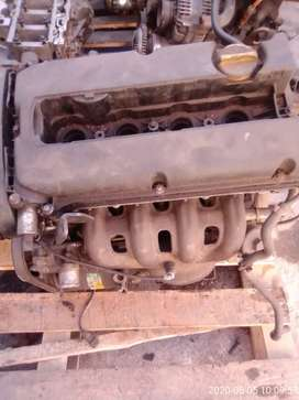 I'm selling engine for Astra H