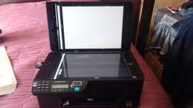 HP printer officejet 4500