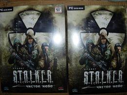S.T.A.L.K.E.R.: Чистое Небо, Коллекционное издание STALKER. Clear Sky