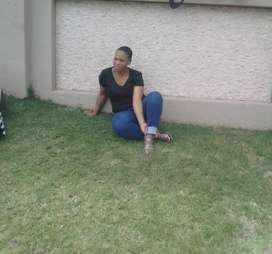 Lesotho maid,nanny,cleaner needs stay in work urgently