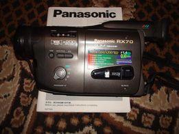 Видеокамера Panasonic NV-RX70EN