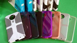 Фирменный чехол Motorola Moto Z Z1 xt1560 Speck Incipio Tech21 CaseMat