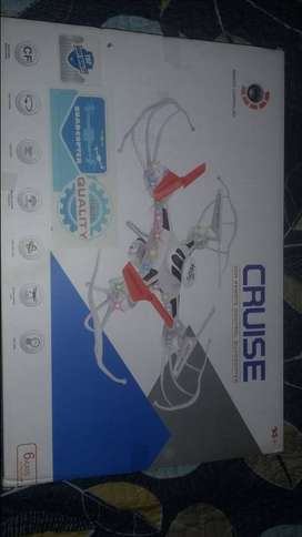 Drone for sale.