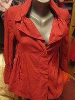 ZARA раза пиджак розовый размер 44 S летний блуза интересный покрой