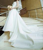 Crystal свадебное платье