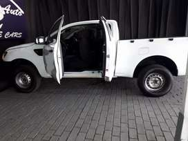 2015 Ford ranger bakkie on sale