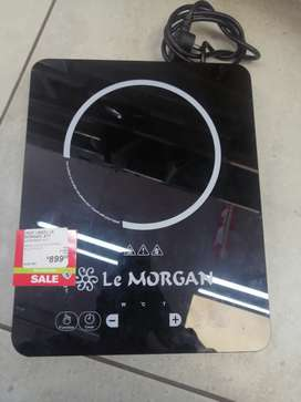 LE MORGAN INDUCTION COOKER 45CM