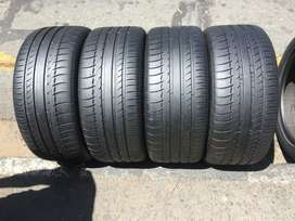 275/45/20 Michelin Tyres