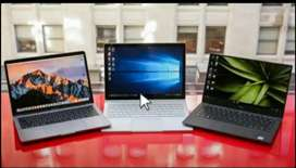 Cash paid for broken or unwanted laptops...