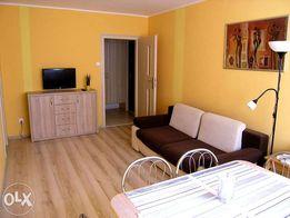 Dla turystów Mieszkanie 2 pokojowe blisko morza i Ergo Areny .