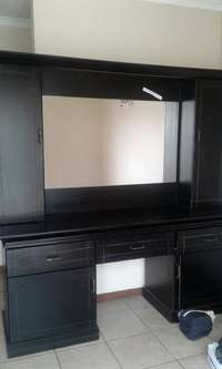 Image of Bed room mirror