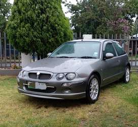 MG ZR 1.6 2004 For Sale