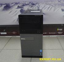 Компьютер Dell Optiplex 3010 MT/ Intel Core i3-2120 3,3 GHz/4Gb/250Gb