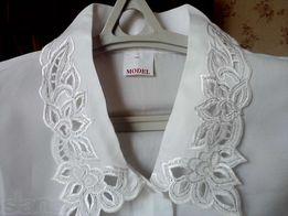 Дешево !!! Очень нарядная !!! Блуза новая женская .Италия.