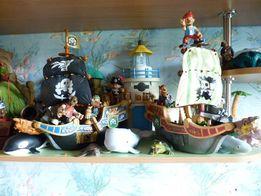 Набор игровой морские Пираты