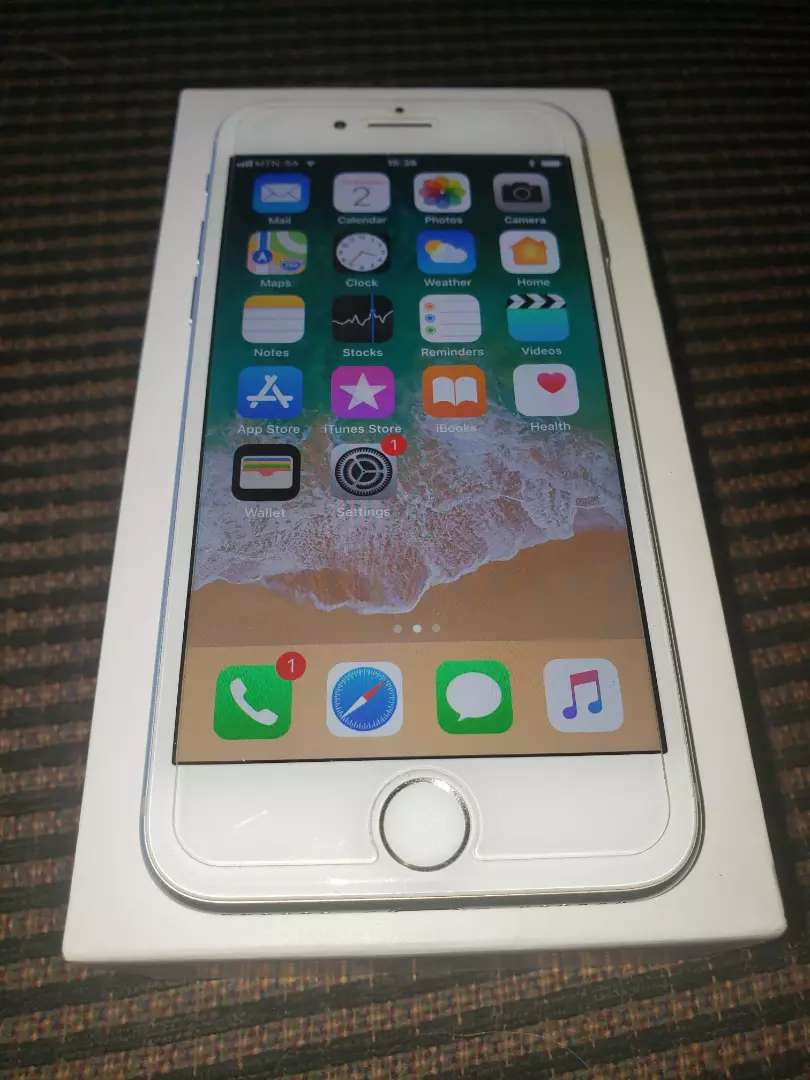 Iphone 7 in great shape 0
