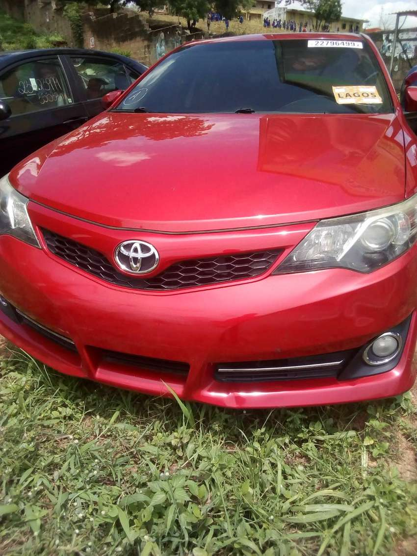 Camry, reverse and navigation camera, special edition 0