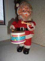 Санта Клаус,Дед Мороз