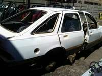 Image of Ford Sierra Stripping For Spares