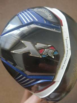 Callaway xr 3 wood for sale