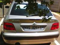 Image of Citroen xsara daily use in good condition