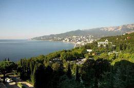 Меняю свою квартиру в Крыму Массандра (Ялта) на Одессу или Киев