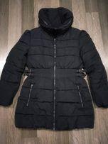 Пуховик пальто Marks & Spencer 140рост.