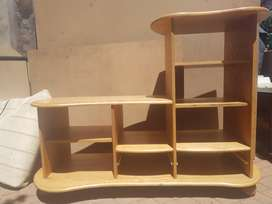 Tv stand. Mini table shelf. living and bedroom. home theater speaker