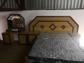 Double beds now R1250
